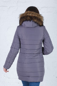 Winter Jacket Gerda New