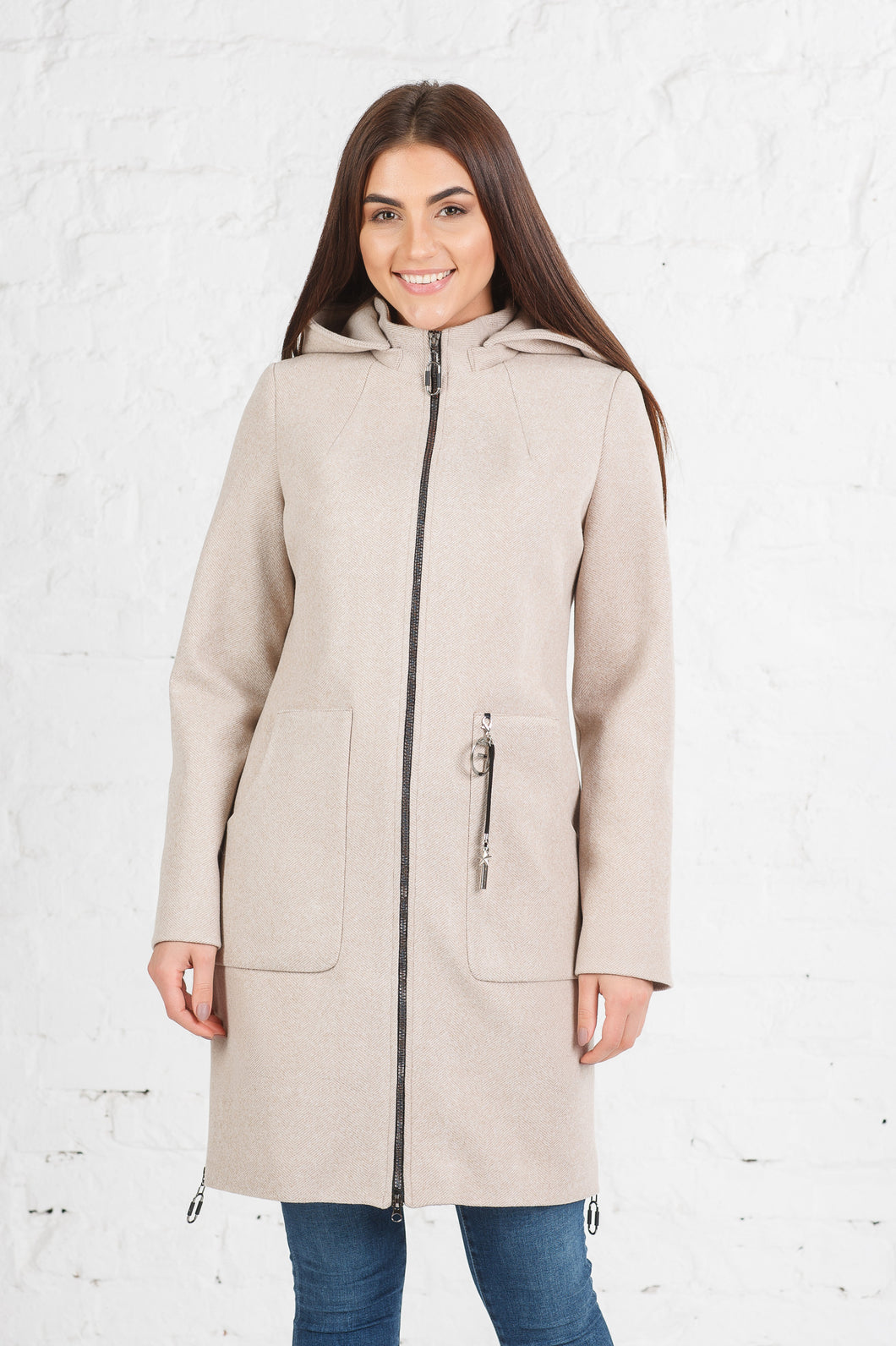 Elegant Coat Beata