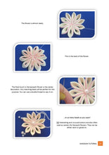 Load image into Gallery viewer, Kanzashi Tutorial