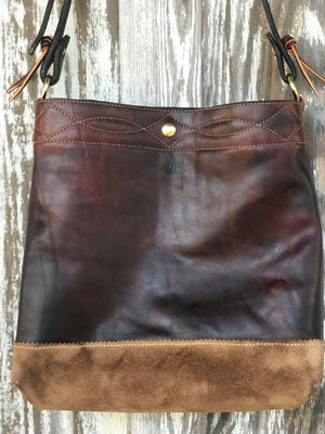 Boot Top Bag
