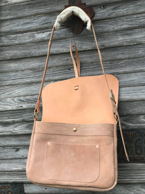 Roughout Messenger