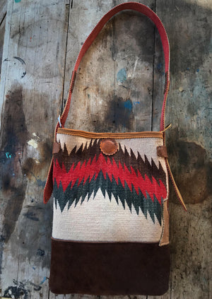 Navajo Shoulder Bag