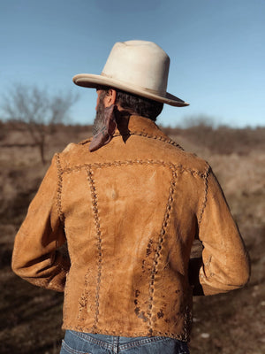 Billy the Kid Jacket