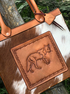 Coyote Hunting Bag