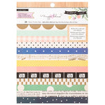 Add On Maggie Homes Willow Lane 6x8 Basics Paper Pad