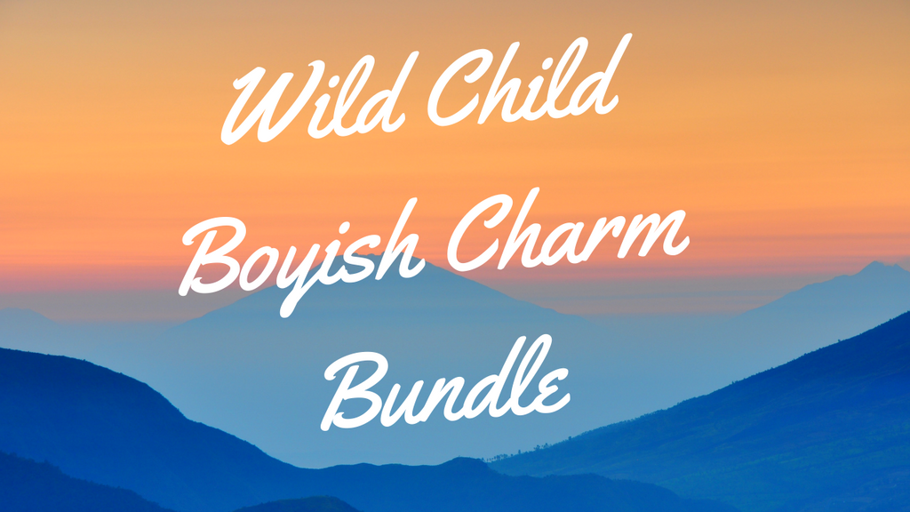 Wild Child Boyish Charm Bundle