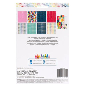 Shimelle Box of Crayons Bundle