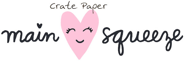 Crate Paper Main Squeeze Bundle
