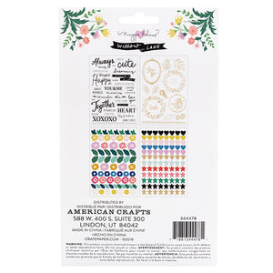 Add On - Maggie Holmes Willow Lane Waterfall Stickers