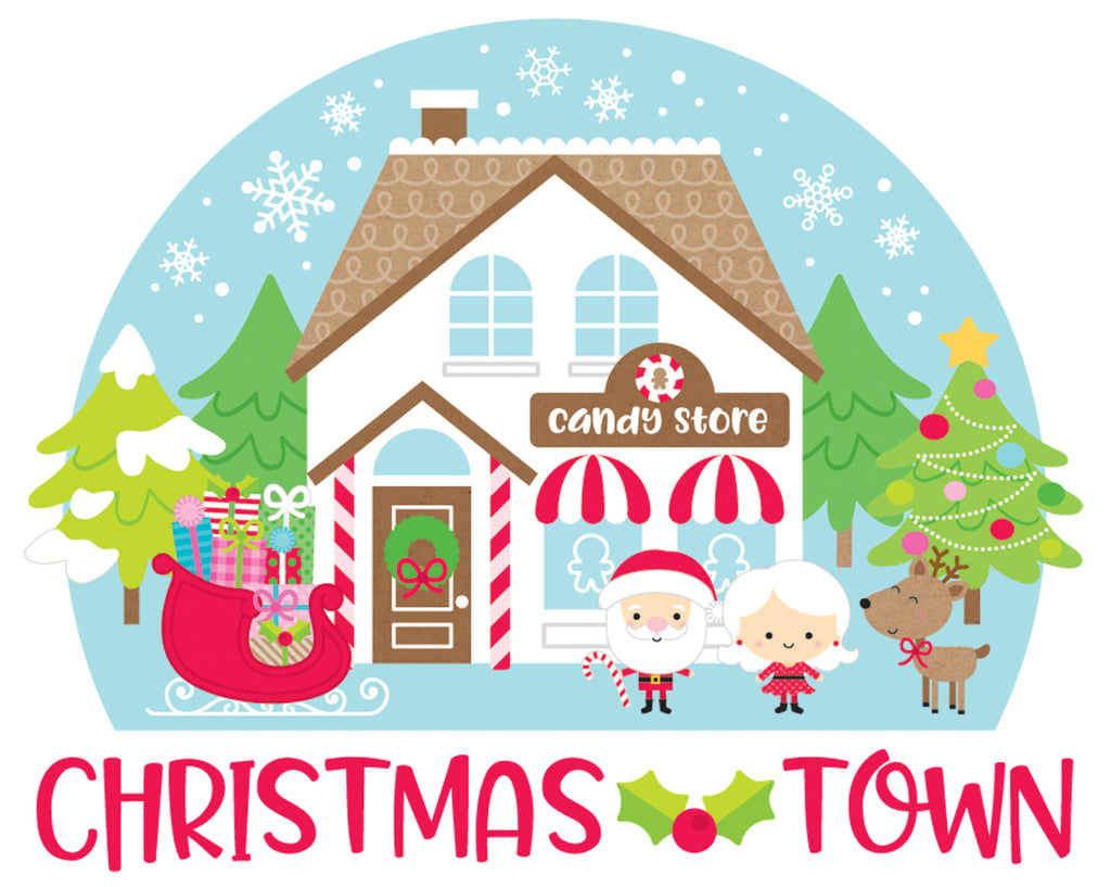 Christmas Town Bundle