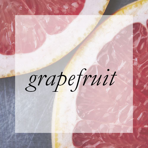 Grapefruit is the Essential Oil of Self-Belief