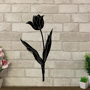 Tulip Wall Art