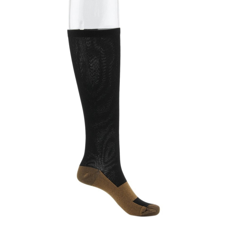 Copper Fit Compression Socks - Assist Wear