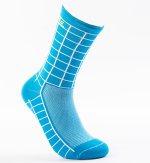 Professional Riding Cycling Socks Breathable Compression Athletic for Men and Women - Assist Wear