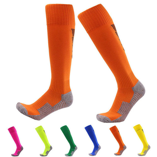Compression Sock Fashion Athletic Knee High