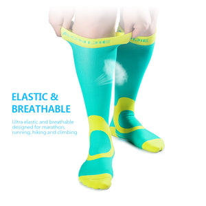 Running Compression Socks 20mmHg Marathon - Assist Wear