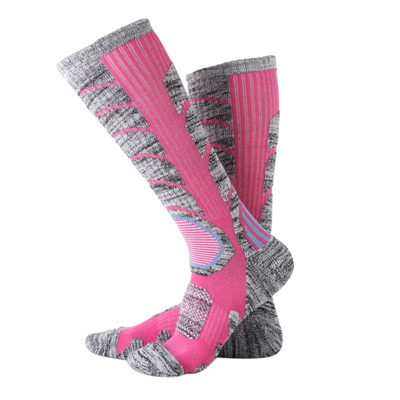 Womens Thermal Warm Socks - Assist Wear
