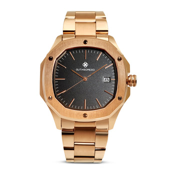 ROSE GOLD X-1 40MM