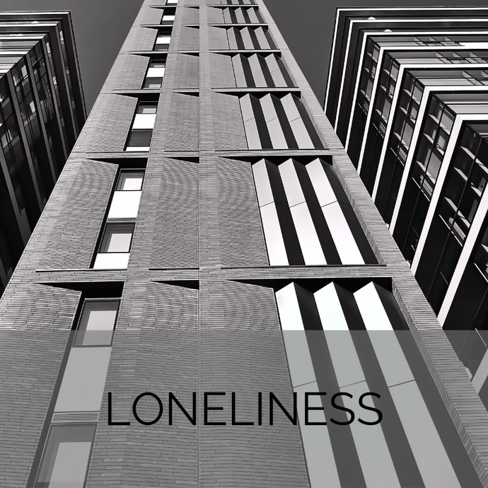 A loneliness