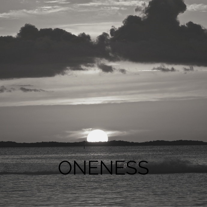 Searching for oneness