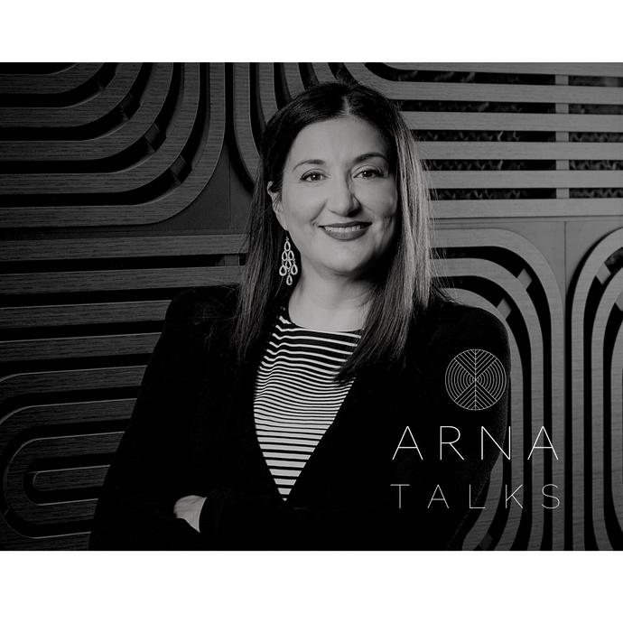 ARNA TALKS TO LISA ANNESE CEO OF DIVERSITY COUNCIL AUSTRALIA