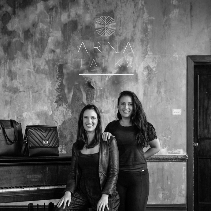 ARNA Talks - OUR PODCAST LAUNCH