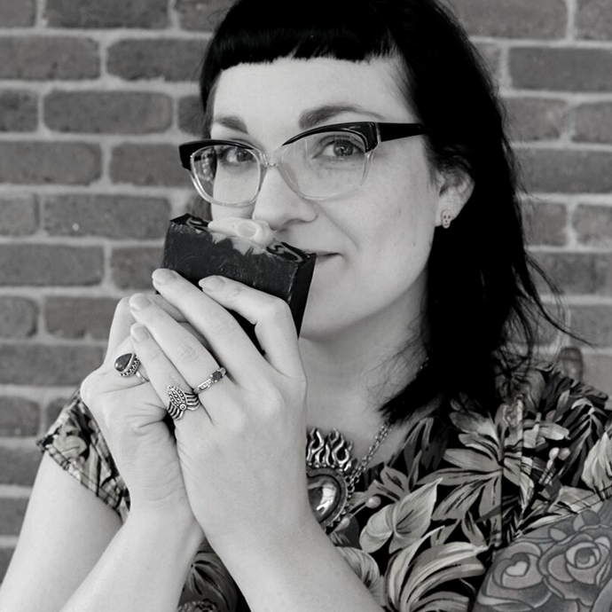AN INTERVIEW WITH ALIYA HUTCHISON FROM SAILOR MOUTH SOAPS