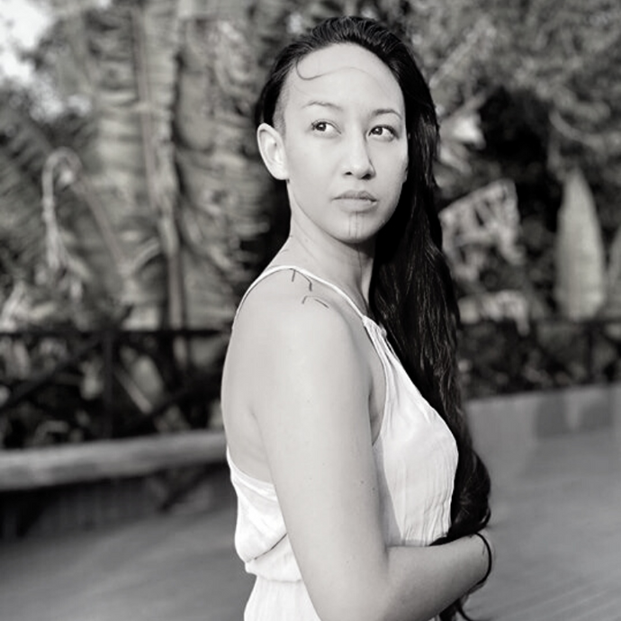 AN INTERVIEW WITH MILLY GRANT-KORIA FROM TūRongo Collective