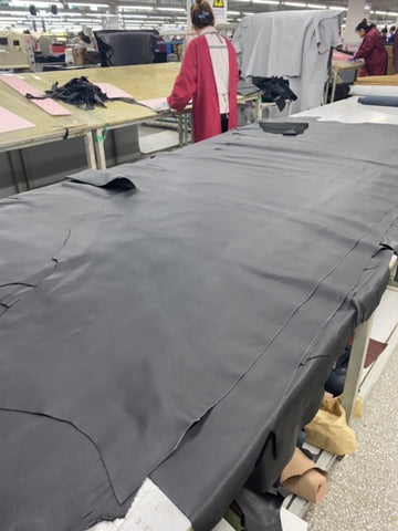ARNA work and laptop bags - how they're made