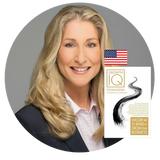 Tiffani Bova - Author of GrowthIQ and leader at Salesforce at Women in Leadership Lunch Online Retailer 2019