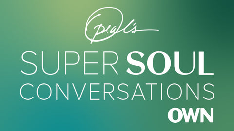 Super soul podcast by Oprah winfrey about eckhart tolle and consciousness