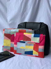 Load image into Gallery viewer, Bold Beginnings Laptop Sleeve