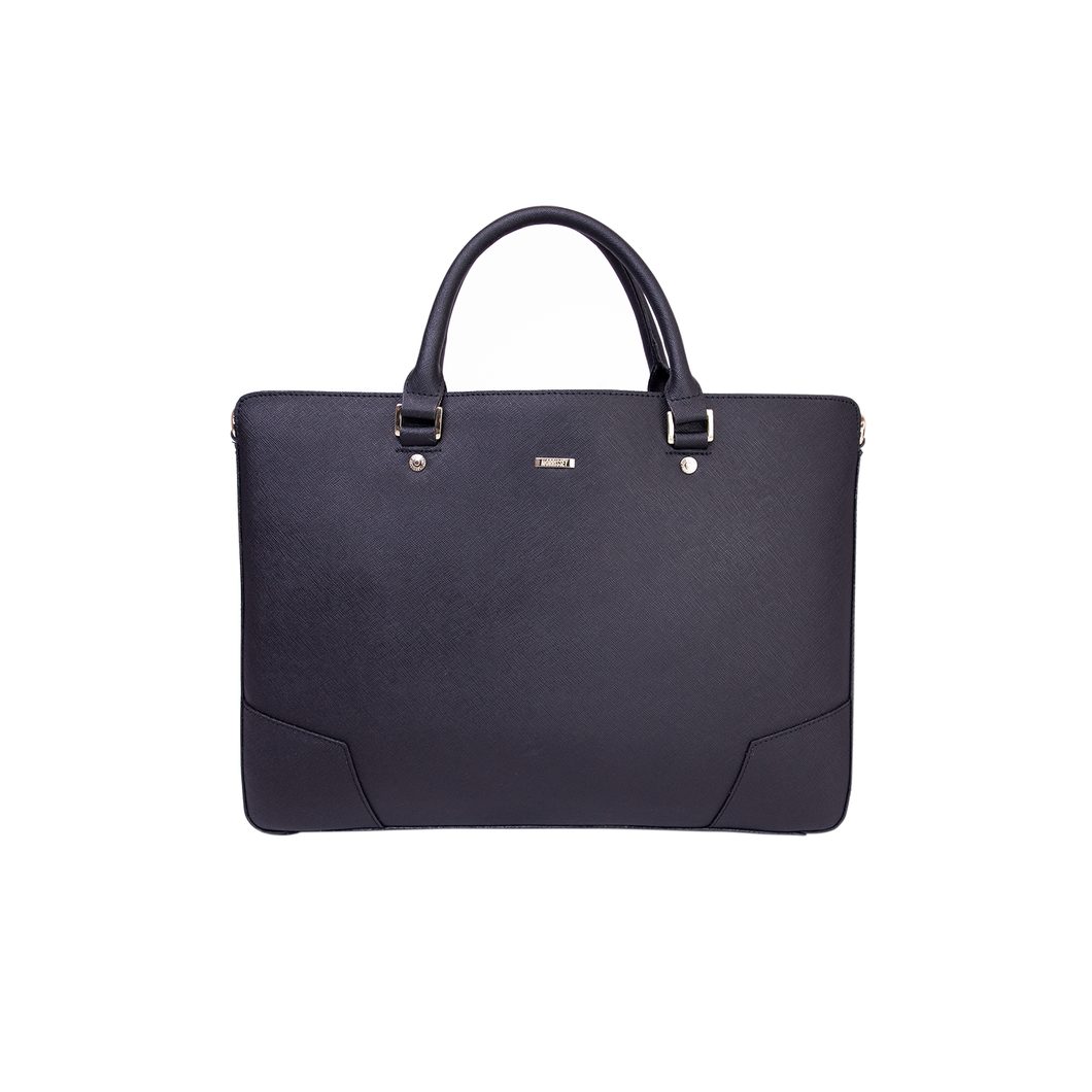 Structured Laptop Bag