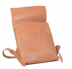 Bradley Backpack, Tan