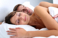 insures a healthier night's sleep