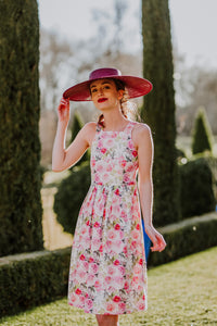 Afternoon Tea dress