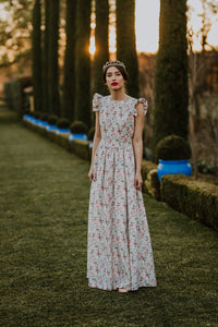 Summer Night dress