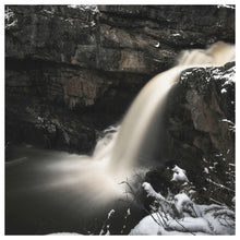 Load image into Gallery viewer, Morrissey Falls, Fernie, BC