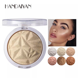 Face Brighten Highlighter Cream Sooglow Liquid Illuminator Makeup Shimmer