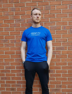 Limited NHS #Togetherness Unisex T-Shirt (Blue)