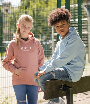 Kids Original Street Hoodie (3 Colour Options)