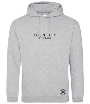 Mens Statement College Hoodie (3 Colour Options)