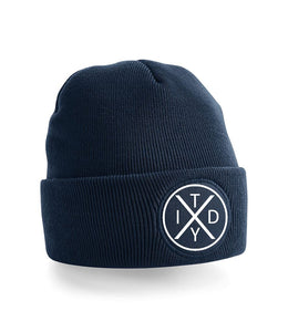 Project IDTY Beanie (3 Colour Options) (Pre-Sale)