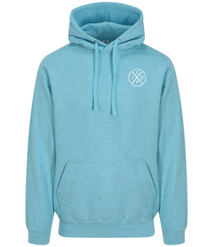 Womens Project IDTY Hoodie (2 Colour Options)