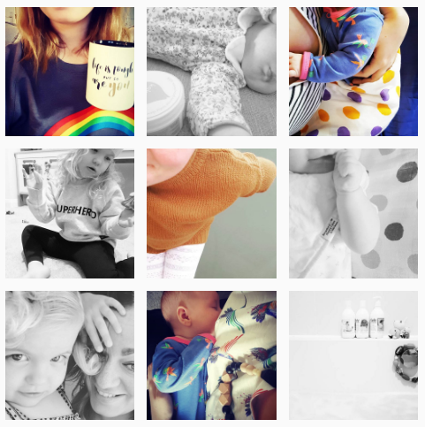 Top 8 Instagram Accounts To Follow For The Modern Parent