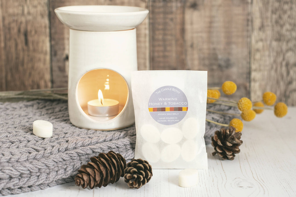 Christmas wax melts