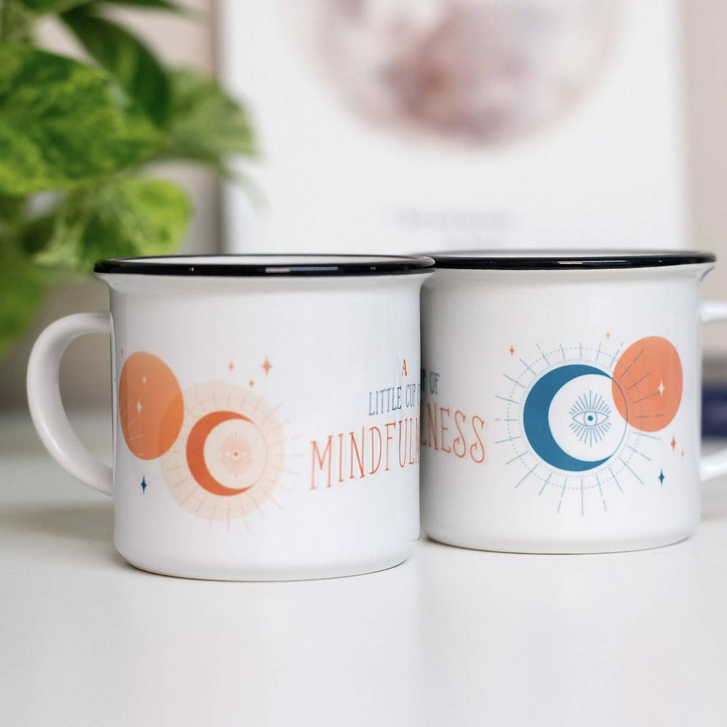 'Little Cups Of…' Mindfulness Mugs
