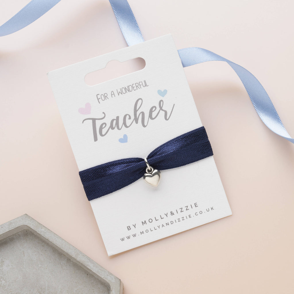 Teacher Stretch Bracelet