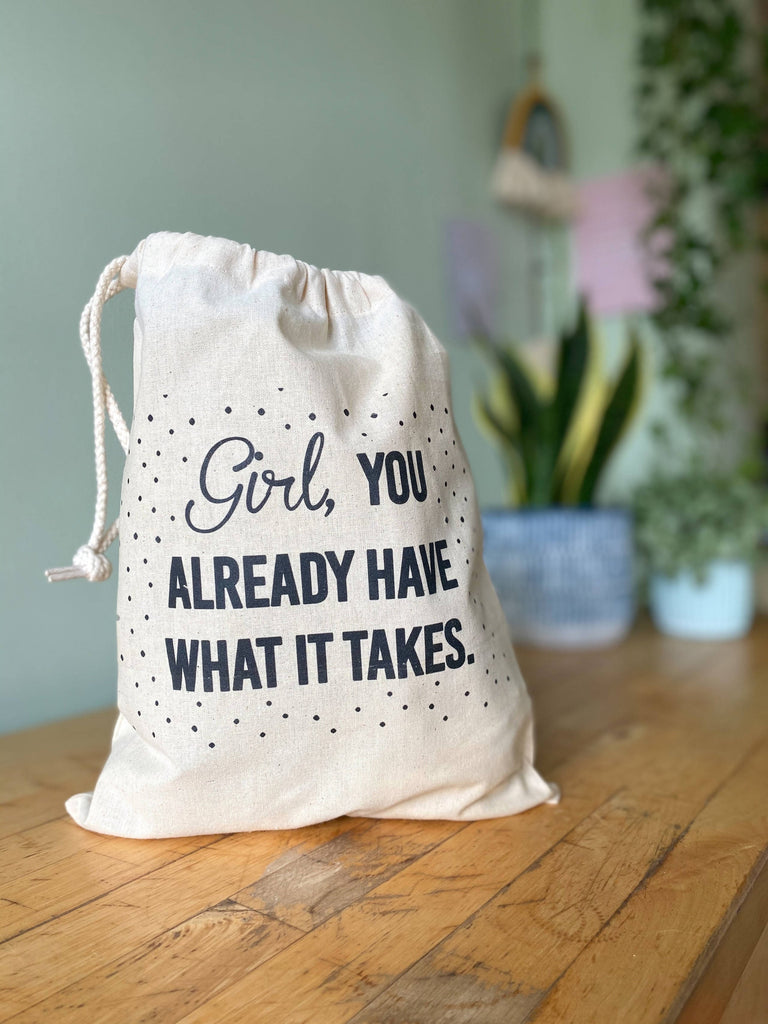 Quotes On Drawstring Bags