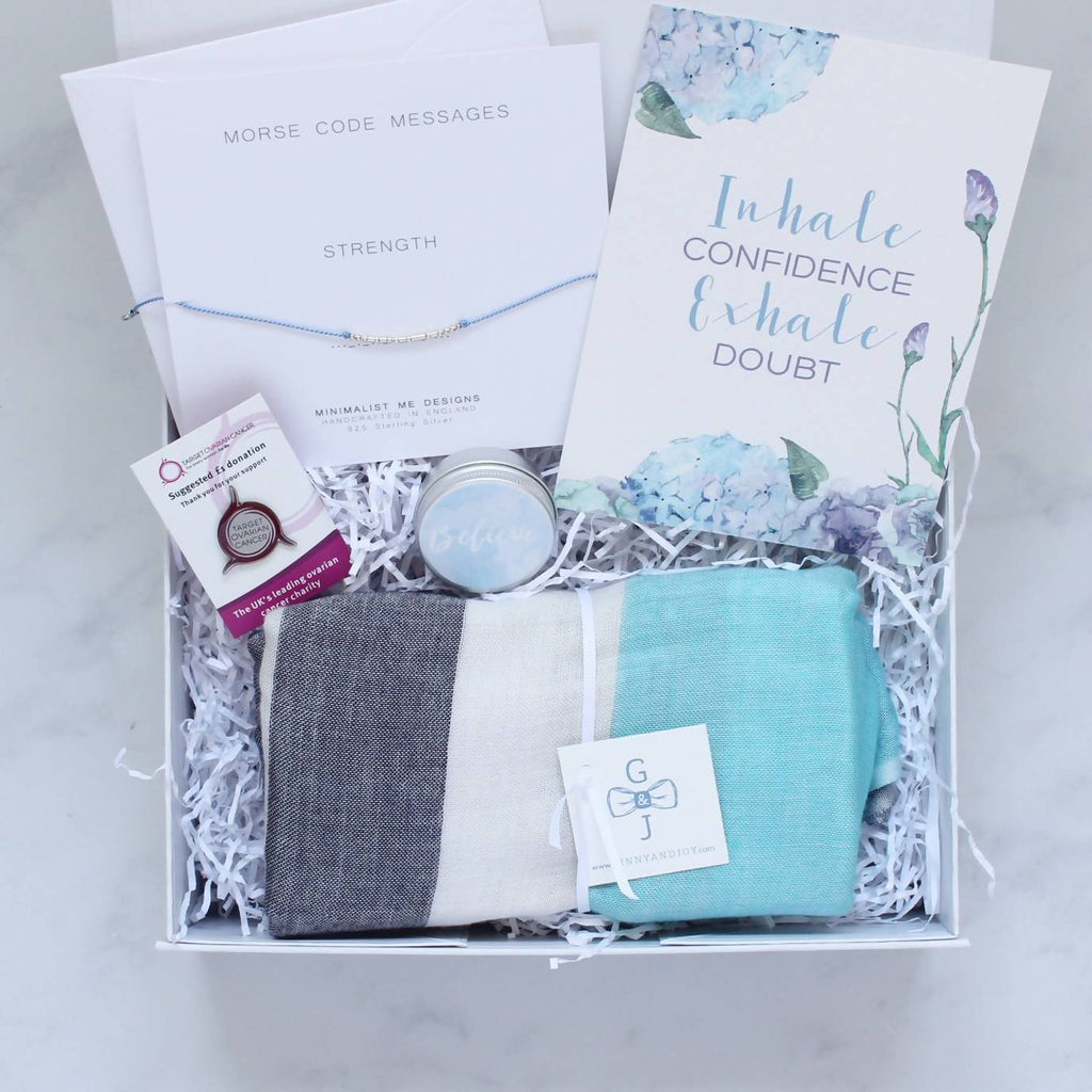 Ginny & Joy Signature Gift Box